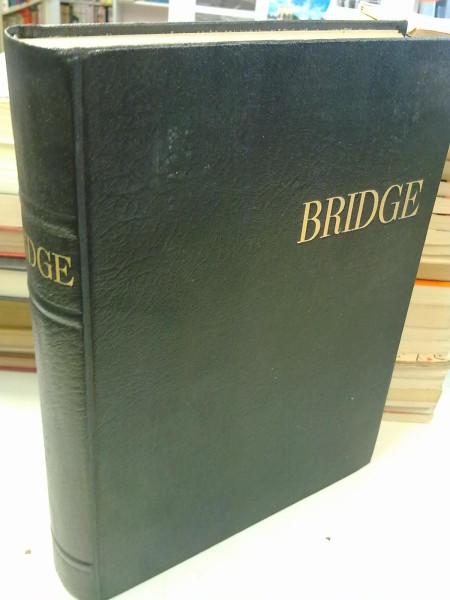 Bridge - en fullständig och allsidig redogörelse för det nutida bridgevetandet, Alvar Stenberg