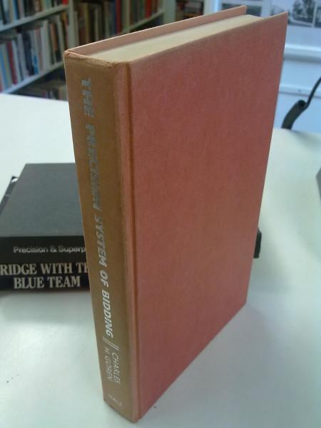 The Precision System of Bidding (bridge), Charles H. Goren
