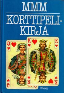 Korttipelikirja, Ilmo Kurki-Suonio