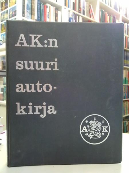 AK:n suuri autokirja,  Neuvottelukunta