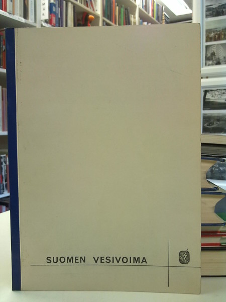 Suomen vesivoima (moniste),