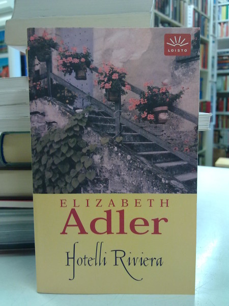 Hotelli Riviera, Elizabeth Adler