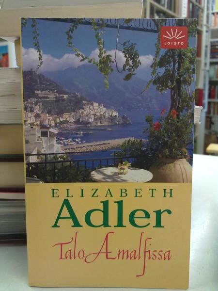 Talo Amalfissa, Elizabeth Adler
