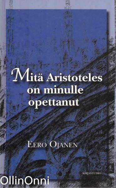 Aristoteles Politiikka