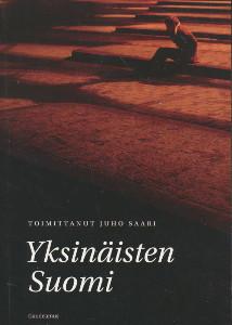 Yksinäisten Suomi, Juho Saari