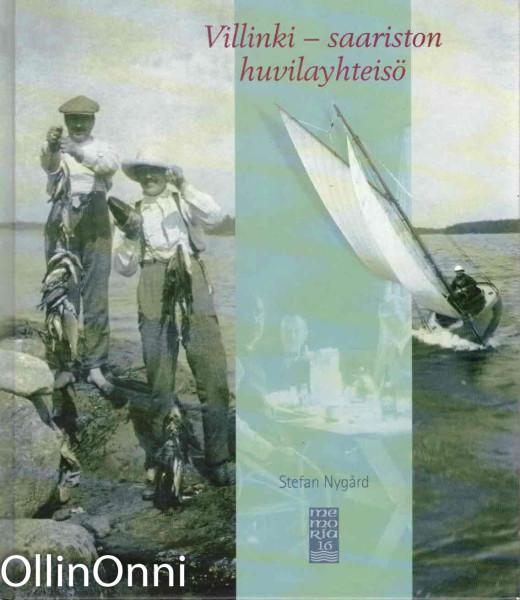 Villinki : saariston huvilayhteisö, Stefan Nygård