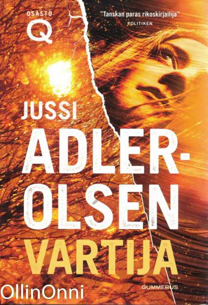 Vartija, Jussi Adler-Olsen