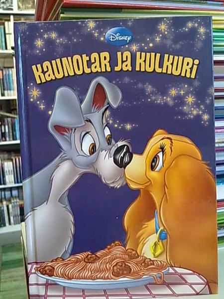 Kaunotar ja Kulkuri, Hanna Autio