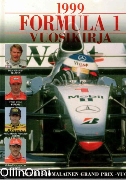 Formula 1 : vuosikirja 1999, Reg Grant