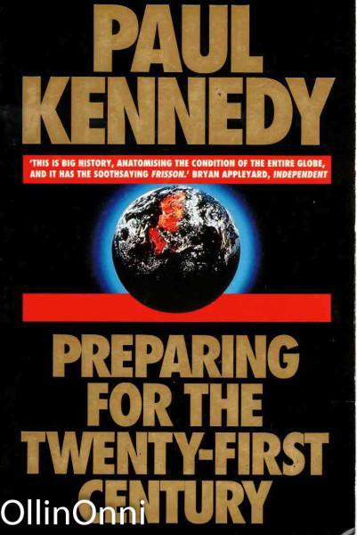 Preparing For the Twenty-first Century, Paul Kennedy