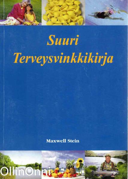 Suuri terveysvinkkikirja, Maxwell Stein