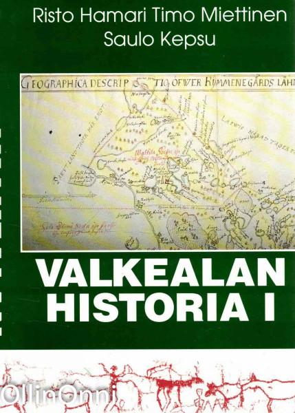 Valkealan historia. 1, Risto Hamari