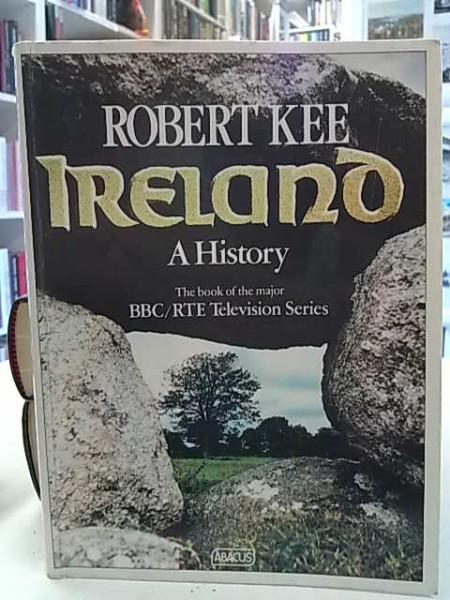 Ireland - A History, Rober Kee