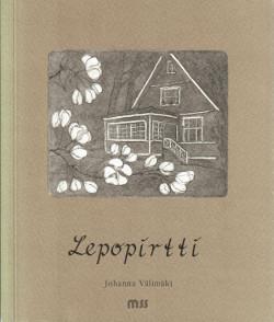 Lepopirtti, Johanna Välimäki