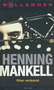 Riian verikoirat, Henning Mankell