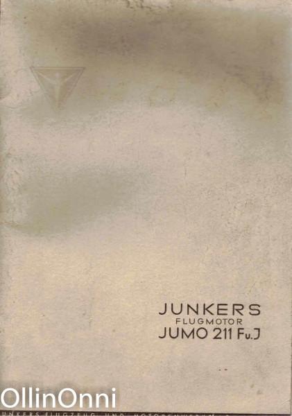 Junkers flugmotor Jumo 211 Fu.J, Ei tiedossa