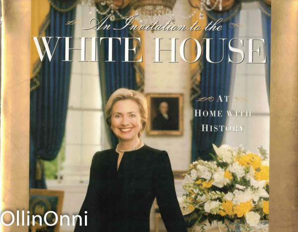 An Invitation to the White House, Hillary Rodham Clinton