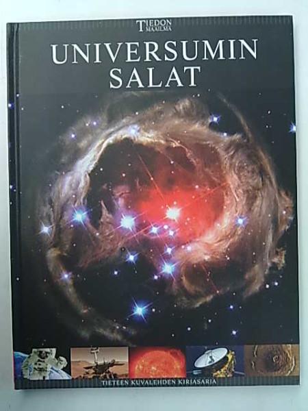 Universumin salat, Lotte Juul Nielsen