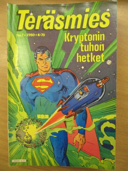 Teräsmies 1980 7,