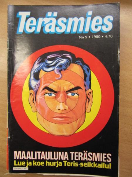 Teräsmies 1980 9,