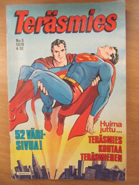 Teräsmies 1979 5,