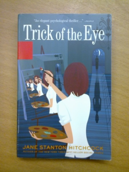 Trick of the Eye, Stanton Hitchcock Jane