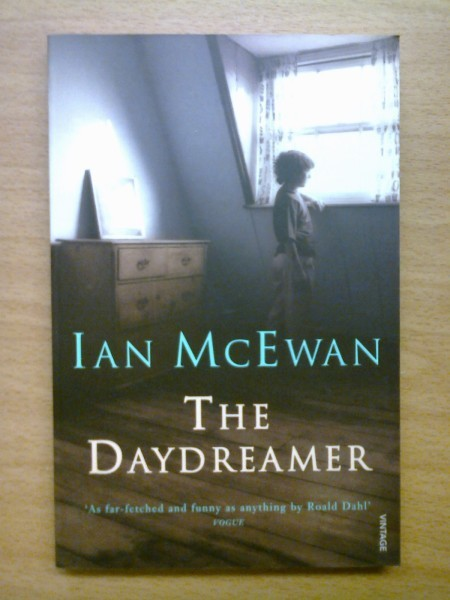 The Daydreamer, Ian McEwan