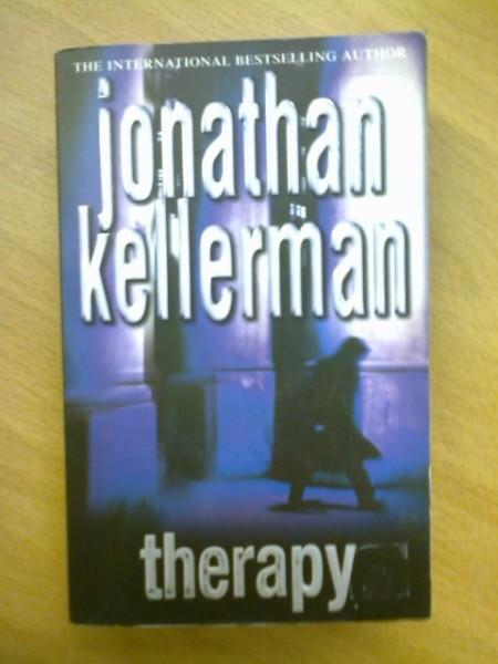 Therapy, Jonathan Kellerman