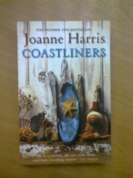 Coastliners, Joanne Harris