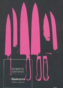 Gomorra : mafian valtakunta, Roberto Saviano