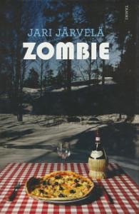 Zombie, Jari Järvelä