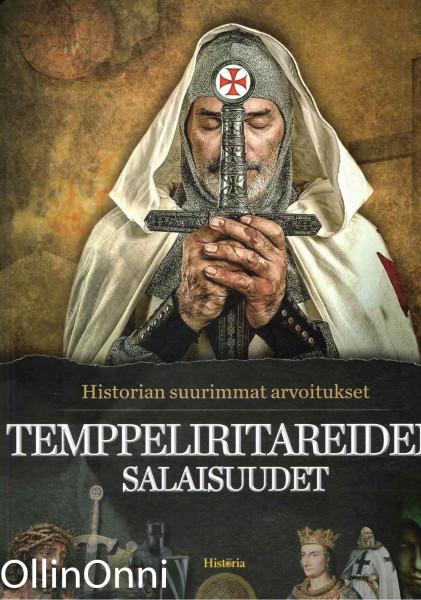 Temppeliritareiden salaisuudet - Historian suurimmat arvoitukset, Else Christensen