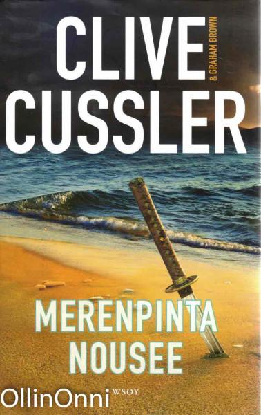 Merenpinta nousee, Clive Cussler