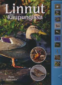 Linnut kaupungissa, Pertti Koskimies