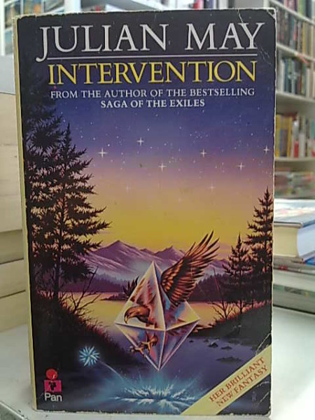 Intervention - A root tale to the Galactic Milieu and a vinculum between it and the Saga of Pliocene Exile, Julian May