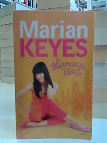 Hurmaava mies, Marian Keyes
