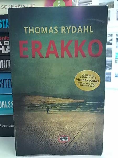 Erakko, Thomas Rydahl