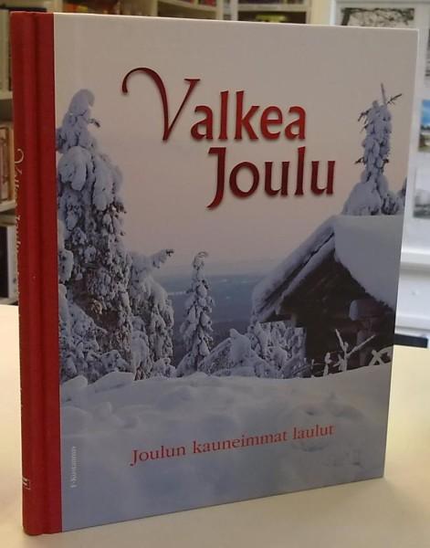 Valkea joulu - Joulun kauneimmat laulut, Virpi Kari