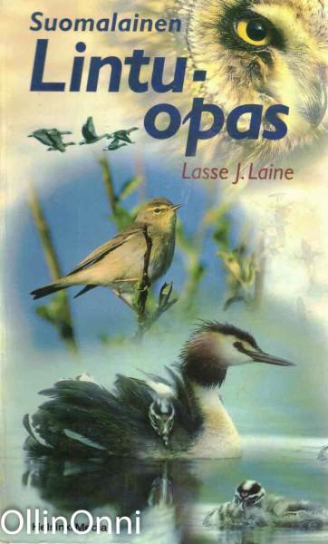 Suomalainen lintuopas, Lasse J. Laine