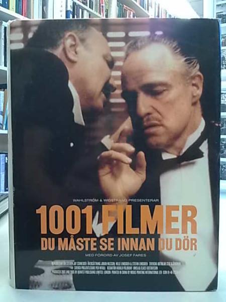 1001 filmer du måste se innan du dör, Jay Schneider