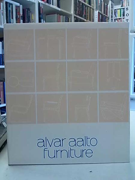 Alvar Aalto furniture, Elissa Aalto