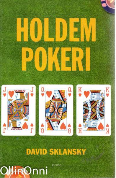 Holdem-pokeri, David Sklansky
