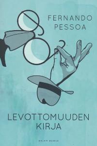 Levottomuuden kirja, Fernando Pessoa