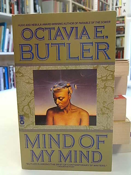 Mind of My Mind, Octavia E. Butler