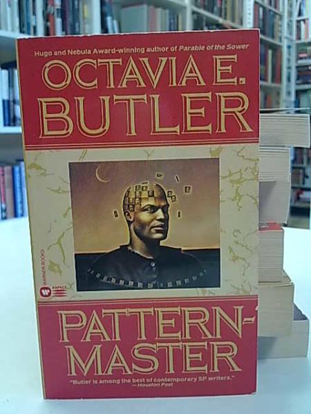 Patternmaster, Octavia E. Butler