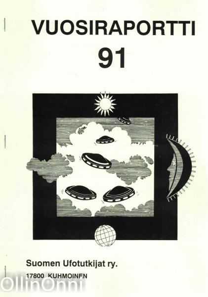 Vuosiraportti 91, Useita