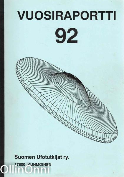 Vuosiraportti 92, Useita