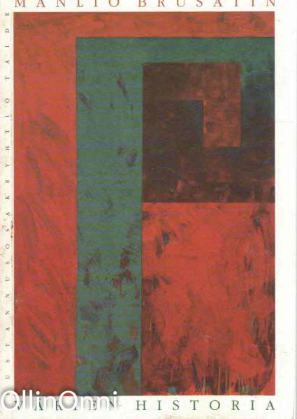 Värien historia, Manlio Brusatin