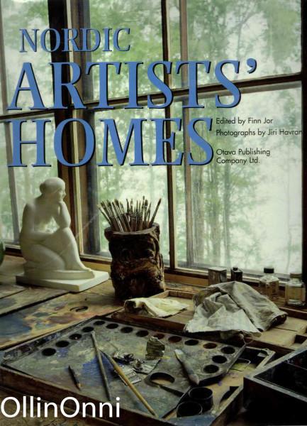 Nordic artists' homes, Finn Jor