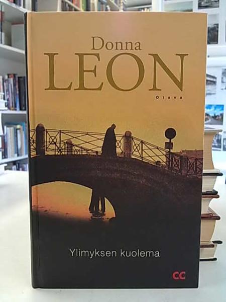 Ylimyksen kuolema, Donna Leon